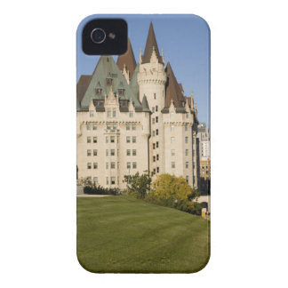 Chateau Laurier Hotel in Ottawa, Ontario, Canada iPhone 4 Cover
