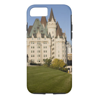 Chateau Laurier Hotel in Ottawa, Ontario, Canada iPhone 8/7 Case