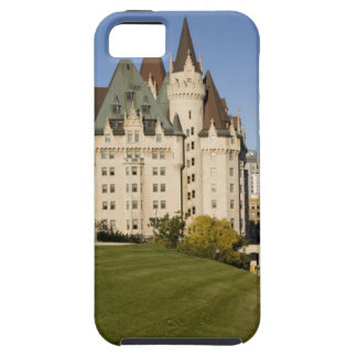 Chateau Laurier Hotel in Ottawa, Ontario, Canada iPhone SE/5/5s Case