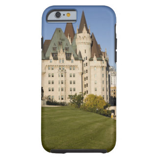 Chateau Laurier Hotel in Ottawa, Ontario, Canada Tough iPhone 6 Case