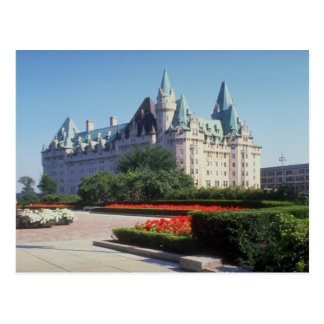 Chateau Laurier, Ottawa, Ontario, Canada Postcards