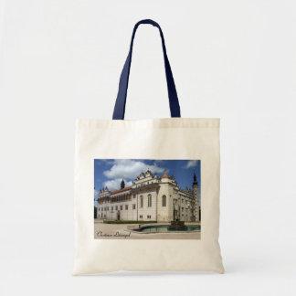 Chateau Litomysl Bag
