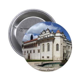 Chateau Litomysl Button