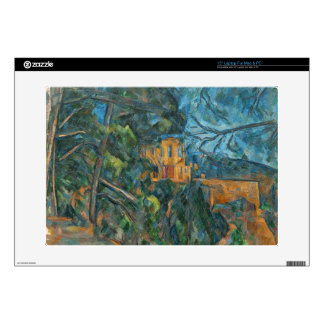 """Chateau Noir, 1900-04 (oil on canvas) Decals For 15"""" Laptops"""