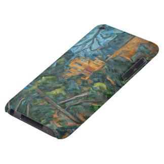 Chateau Noir, 1900-04 (oil on canvas) iPod Touch Case-Mate Case