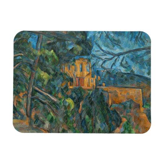 Chateau Noir, 1900-04 (oil on canvas) Magnet