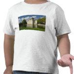 Chateau of Azay-le-Rideau, Indre-et-Loire, 2 Shirts