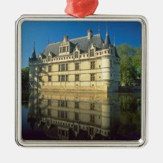 Chateau of Azay-le-Rideau, Indre-et-Loire, Metal Ornament