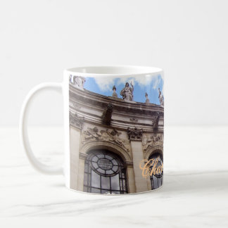 Chateau (palace) of Versailles Coffee Mug