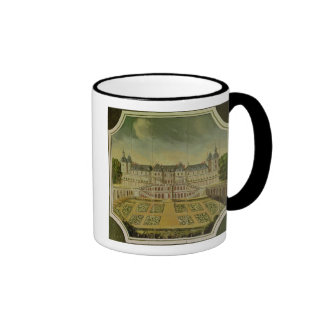 Chateau Saint-Germain-en-Laye Coffee Mug