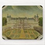 Chateau Saint-Germain-en-Laye Mouse Pad