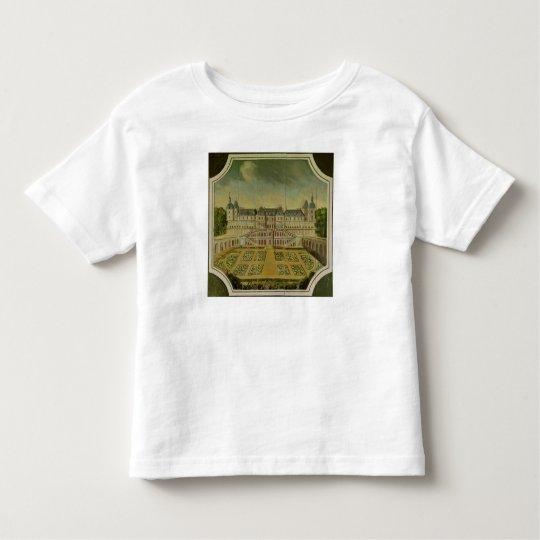 Chateau Saint-Germain-en-Laye Toddler T-shirt