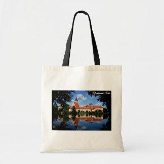 Chateau Telc Bag