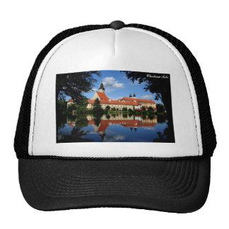 Chateau Telc Hat