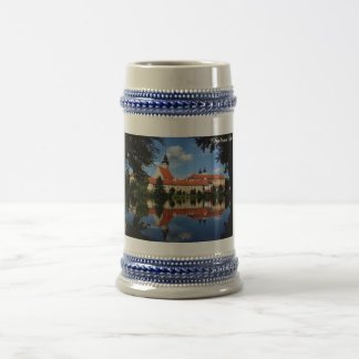 Chateau Telc Mug