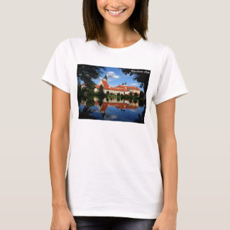 Chateau Telc Shirt