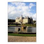Château-Vaux-le-Vicomte, France Cards