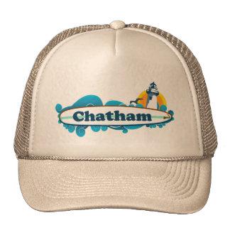 Chatham - Cape Cod. Trucker Hat