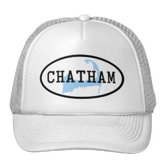 Chatham, gorra del mA