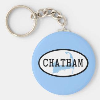 Chatham Keychain