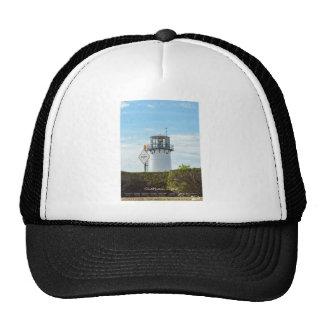 Chatham Light - Cape Cod. Trucker Hat