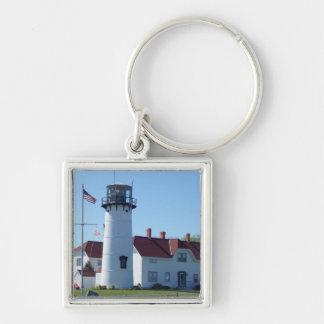 Chatham Light Keychain