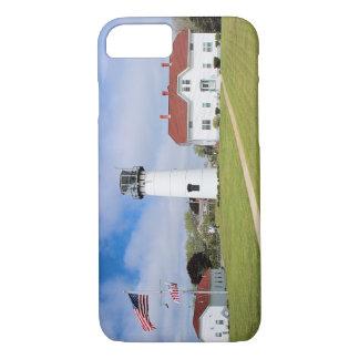 Chatham Lighthouse, Cape Cod Massachusetts iPhone 8/7 Case