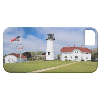 Chatham Lighthouse, Cape Cod Massachusetts iPhone SE/5/5s Case