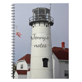 Chatham Lighthouse Notebook