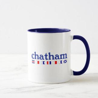 Chatham, mA - deletreo de Maritme