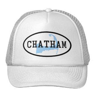 Chatham, MA Hat