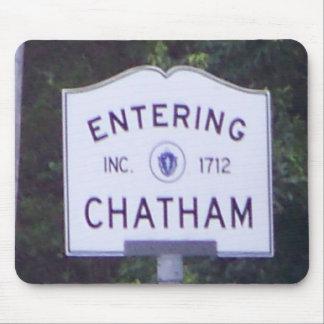 Chatham mA Tapete De Ratón