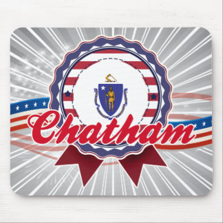 Chatham mA Alfombrilla De Ratones