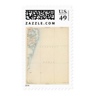 Chatham Massachusetts Postage Stamps