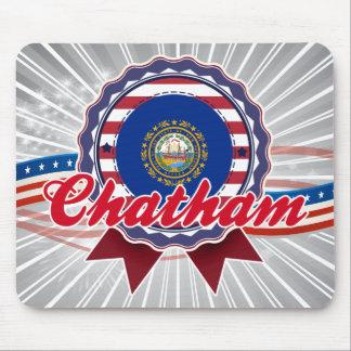 Chatham NH Alfombrilla De Ratones