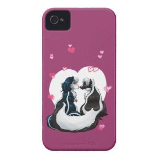 Chatin y Twinky iPhone 4 Cobertura