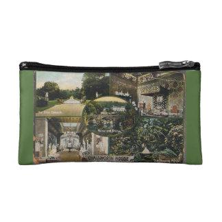 Chatsworth House Cosmetic Bag
