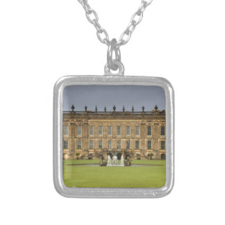 Chatsworth House Pemberly Custom Jewelry