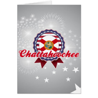 Chattahoochee, FL Greeting Cards