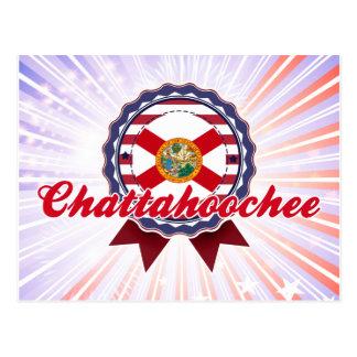 Chattahoochee, FL Post Cards