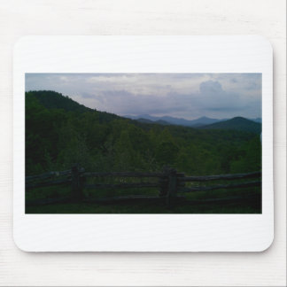 Chattahoochee National Forest Mouse Pad
