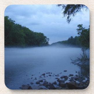 Chattahoochee River Mist - Coasters (Set of 6)