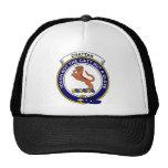Chattan Clan Badge Hat