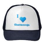 Chattanooga -- Azul de cielo Gorro