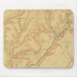 Chattanooga Campaign Mouse Pad