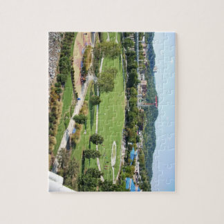 Chattanooga Coolidge Park Puzzle