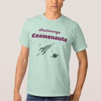Chattanooga Cosmonauts Tshirt