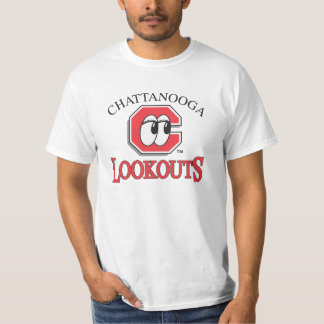 Chattanooga Lookouts T-shirts