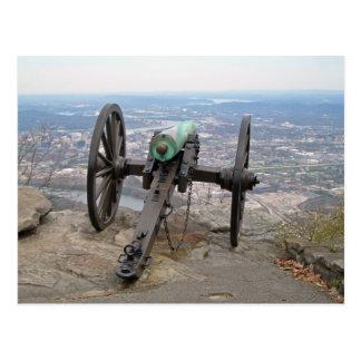 Chattanooga, Tennessee 003 Postcard