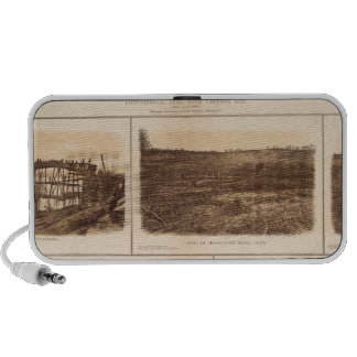 Chattanooga Tennessee River Portable Speakers